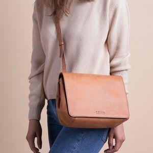 O MY BAG Lucy Crossbody Bag